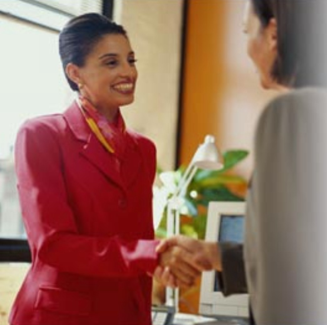 Customer Loyalty is a DiSC Relationship Business by Susan Cullen, President of Quantum Learning Solutions
