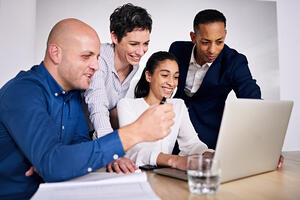 How Managers Can Help Retain Their Best Employees - NexaLearning