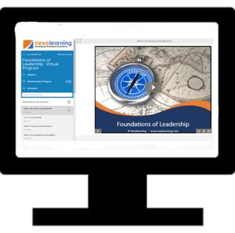 Foundations of Leadership-Virtual Program