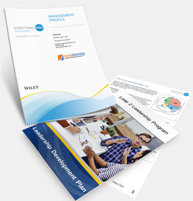 Leap2Leadership - course materials - NexaLearning