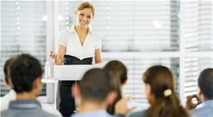 Leadership Development Training - NexaLearning