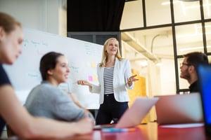 5 Ways Effective Leadership Training Helps in Building Employee Rapport