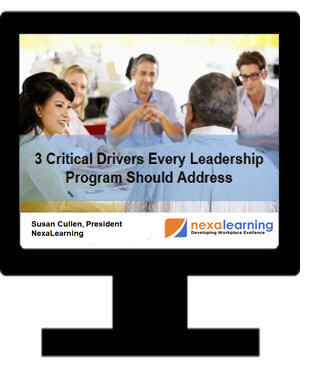 3 Critical Drivers Every Leadership Program Should Address