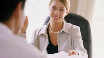 Customer Focused Sales Interview eLearning