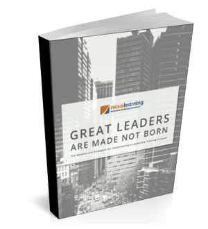 Great Leaders are Made Not Born
