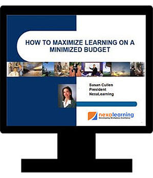 How to Maximize Learning on a Minimized Budget - NexaLearning