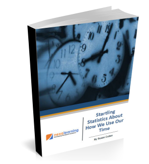 Startling Statistics About How We Use Our Time - NexaLearning