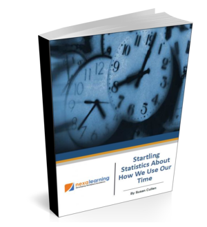 Startling Statistics About How We Use Our Time-1