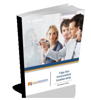 Tips for Innovative Leadership - NexaLearning