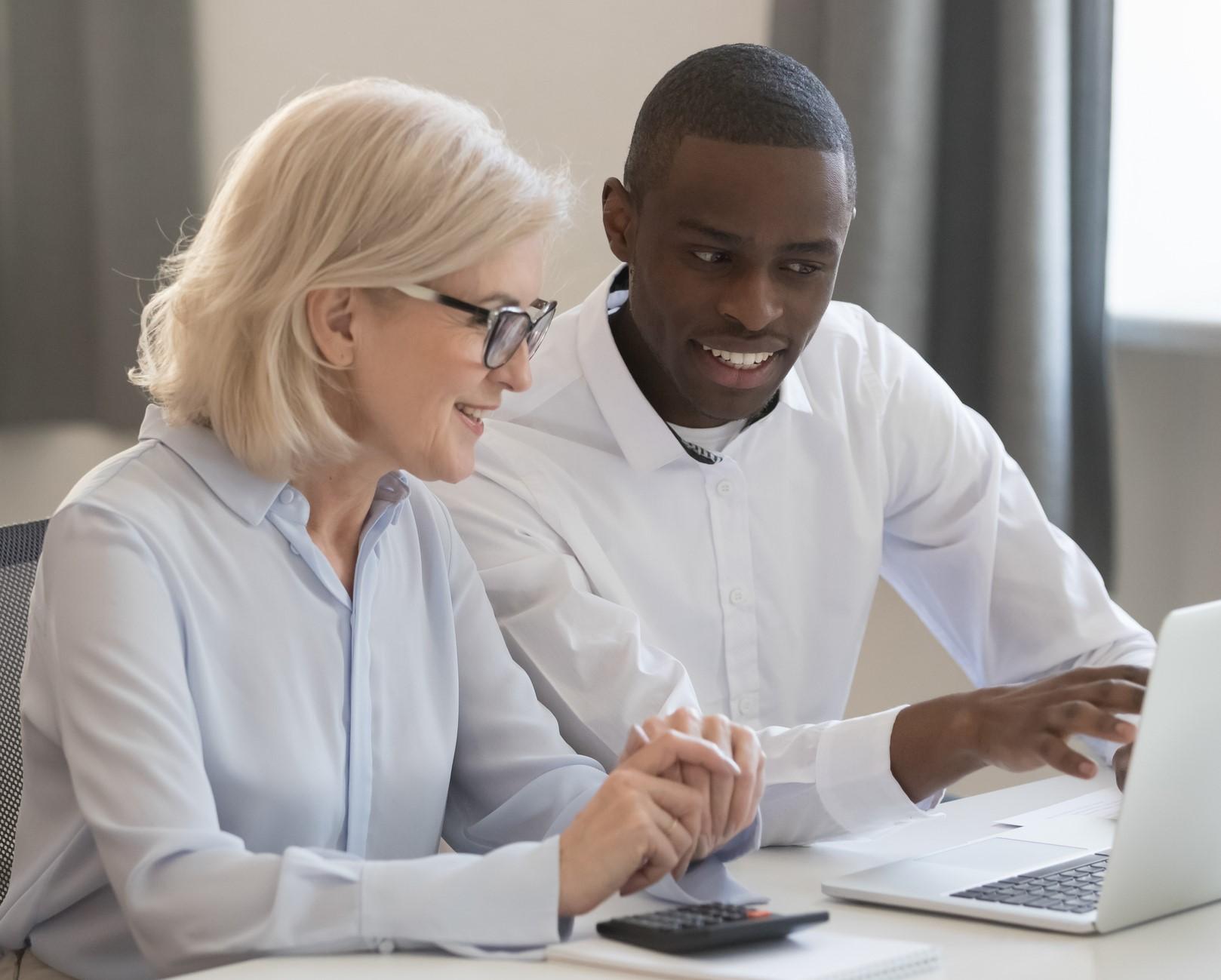 Online Leadership Training - NexaLearning