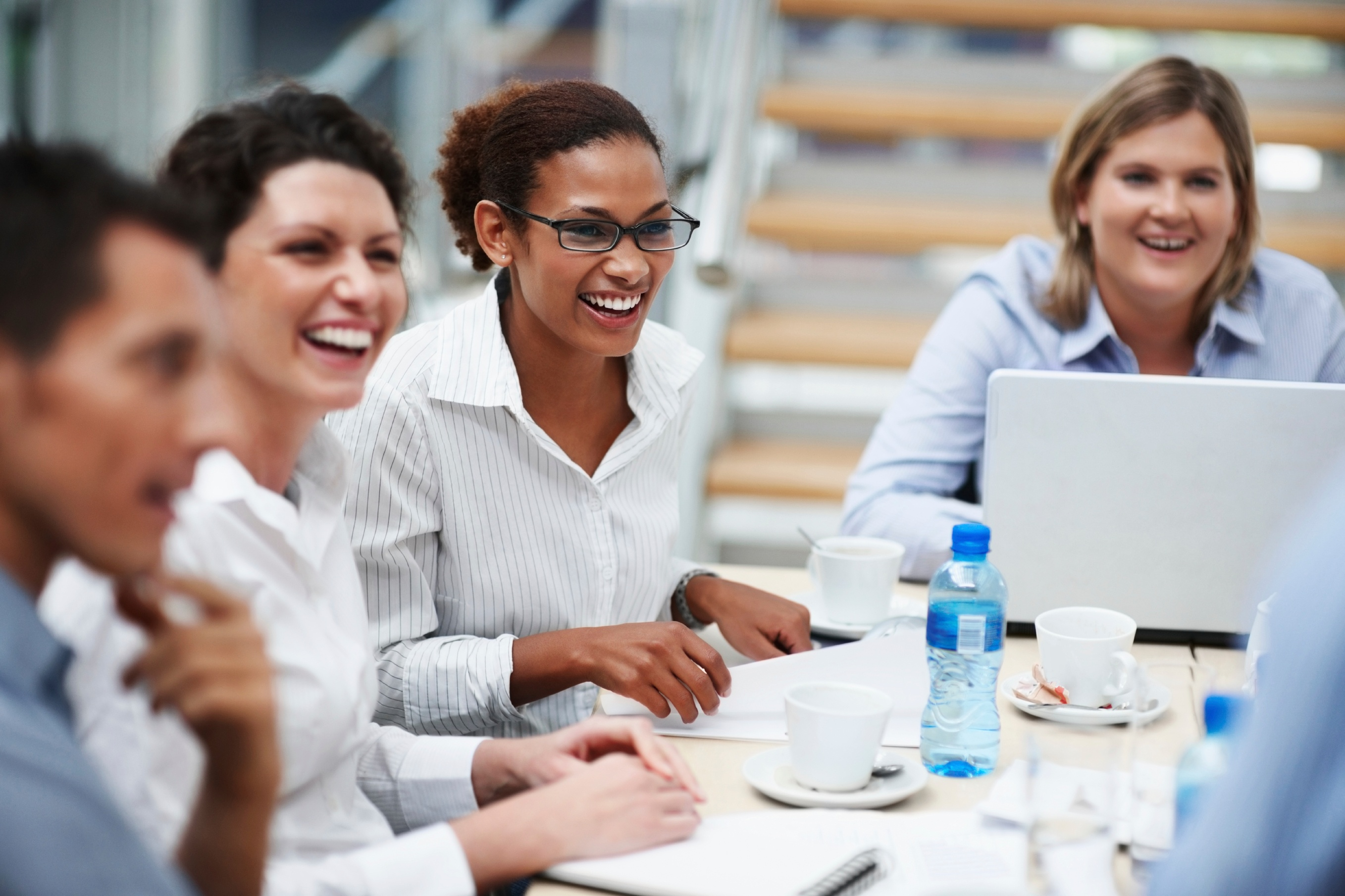 Benefits of Cultivating a Multicultural Management Team